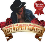 stacey coverstone's western romance