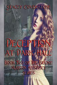 stacey coverstone's deception at dark hall