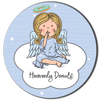 stacey coverstone's heavenly donuts series