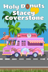 stacey coverstone's Holy Donuts