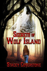 stacey coverstone's secrets of wolf island