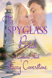 stacey coverstone's The Spyglass Portal